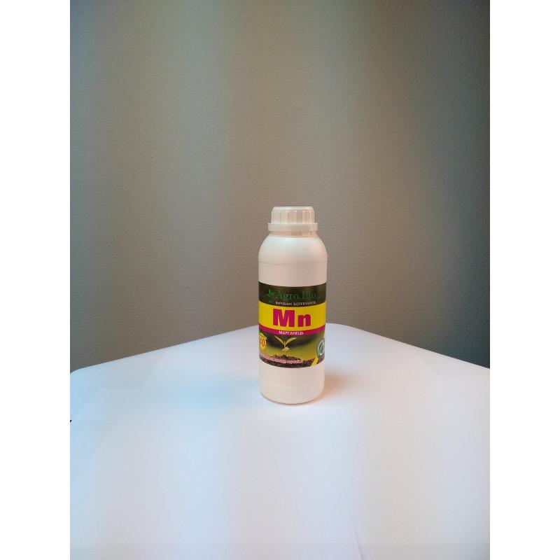 Humat + Manganese + Sulfur «Agro.Bio»